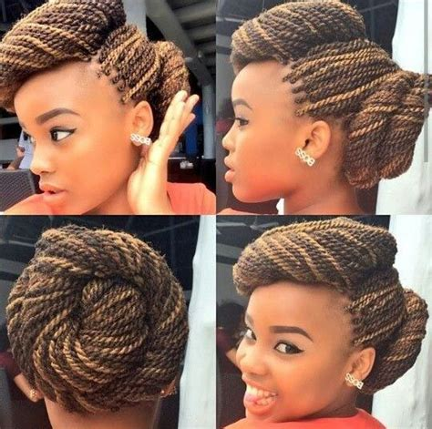 7 Hairstyles That Will Turn Heads by Some Stunning Box Braids That Will Make Heads Turn