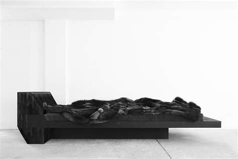 Rick Owens Furniture by Furnitures