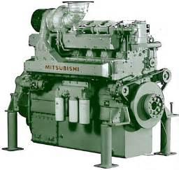 Mitsubishi Marine Diesel Engines Special Mitsubishi Outlander Player Vehicle Navigation