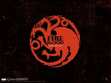 game of thrones house house targaryen game of thrones wallpaper 20596041 fanpop
