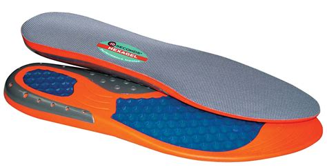 Spenco Cushion Insole D 233 Finition What Is