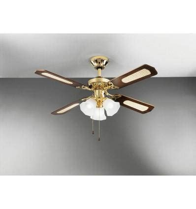 perenz ventilatori da soffitto perenz ventilatore da soffitto moderno in metallo bianco o