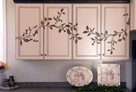 vintage kitchen cabinet decals vintage kitchen cabinet decals new interior exterior