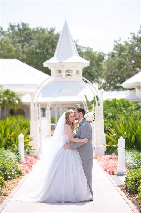 A Disney Inspired Wedding at Disney?s Grand Floridian