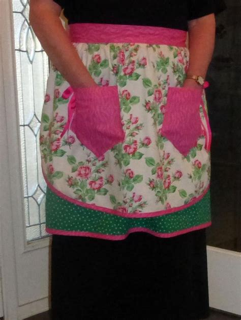 free sewing pattern half apron 1689 best images about free sewing patterns on pinterest