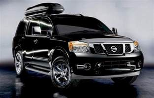 Accessories For Nissan Armada Nissan Armada Accessories Pictures To Pin On