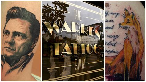 best los angeles shops for awesome ink