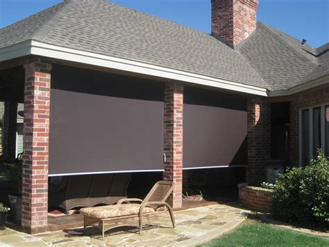 outdoor shades for patio how to select the right patio shades for outdoor patio