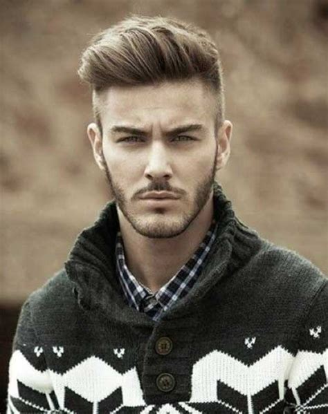 Boys Hair Style On Sides And On Top by Boys Hair Cut Styles Mens Hairstyles 2018