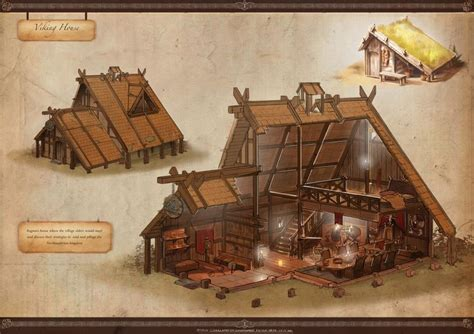 17 best ideas about viking house on viking