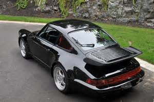 Porsche 911 Turbo 964 For Sale 1994 Porsche 911 964 Turbo 3 6 For Sale Photos