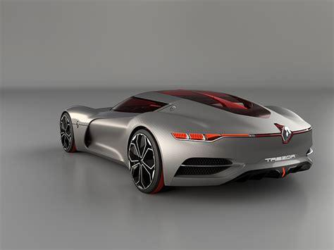 renault trezor price renault trezor voted most beautiful concept car of 2016