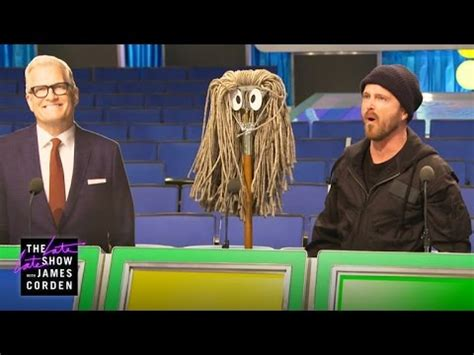 aaron paul price is right aaron paul s the price is right redemption youtube