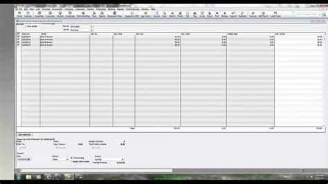 quickbooks bookkeeping tutorial quot how to do accounts payable in quickbooks quot part 2