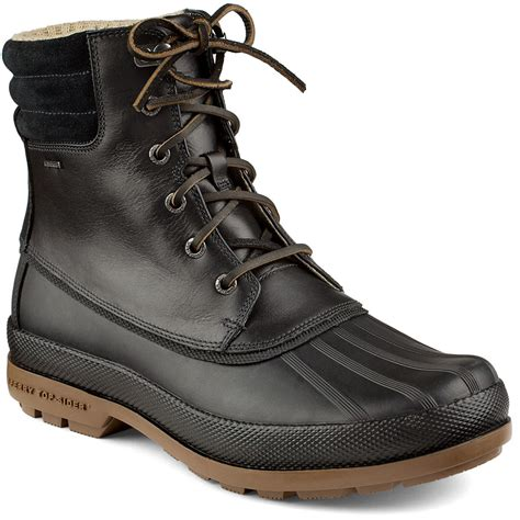 sperry cold bay boot sperry top sider s cold bay boots fontana sports