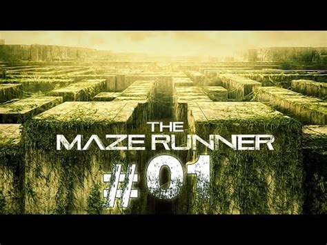 film maze runner part 1 the maze runner ios android movie game gameplay