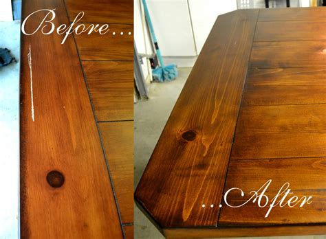 Restore Dining Table How To Restore A Quot Wrecked Quot Dining Table The Vintage Rug Shop The Vintage Rug Shop