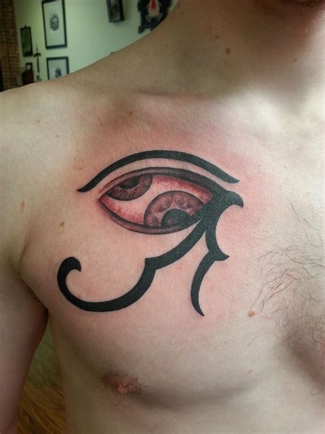 eye of horus tattoos horus eye images designs