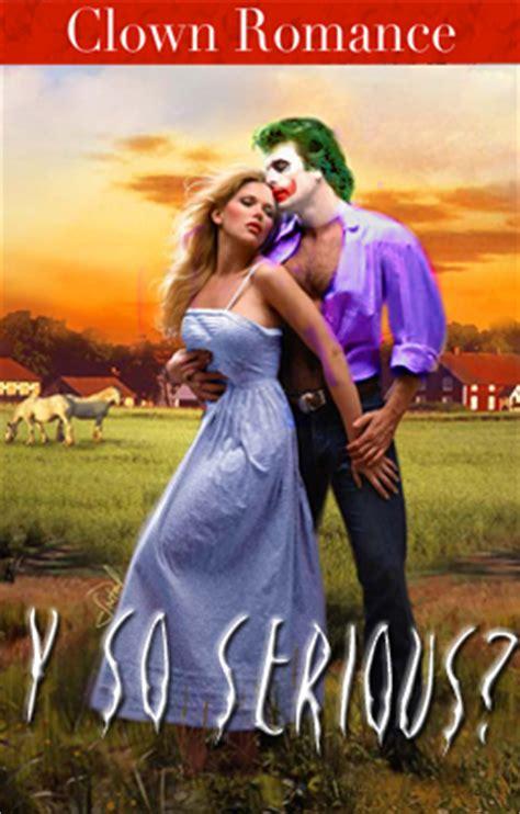 Novel Harlequn harlequin 2 by blablover5 on deviantart