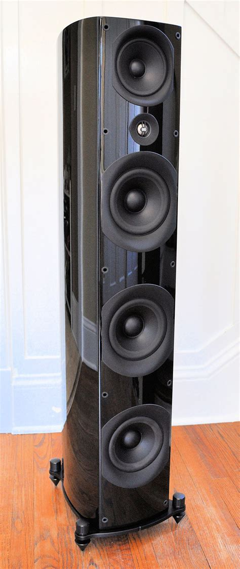 psb imagine t3 floor standing speakers review