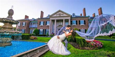 Best Waterfront Wedding Venues Long Island
