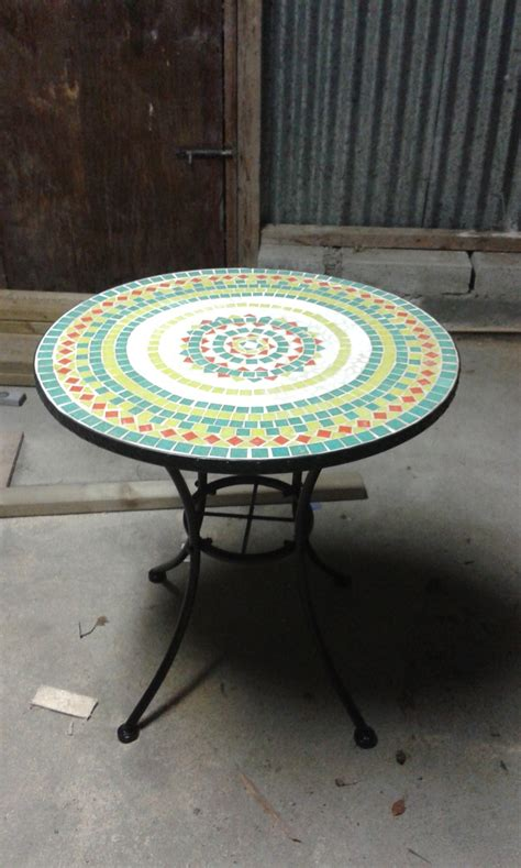 mosaic tables for sale mosaic table for sale offaly home garden offaly