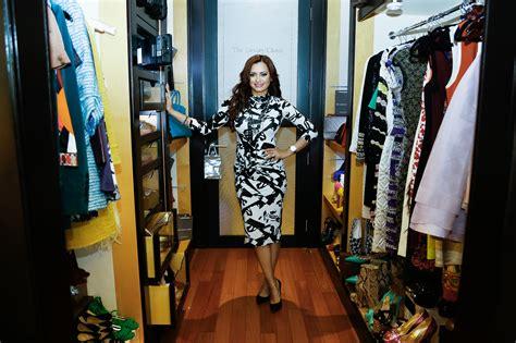 The Closet Shop Dubai by We Show Our Million Dollar Closet Inside The Closet