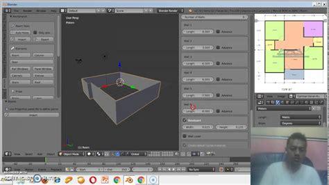 cara mengubah vudeo max jd kouta cara membuat denah rumah dengan aplikasi blender youtube