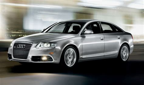 how to learn about cars 2011 audi a6 user handbook 2011 audi a6 overview cargurus
