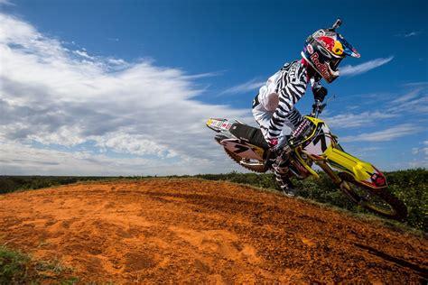 Freestone mx texas motocross james stewart spring 2016 motocross