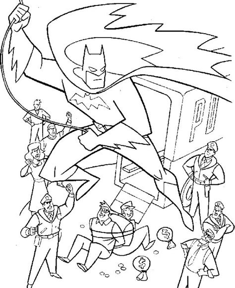 coloring pages of super villains freecoloring4u com