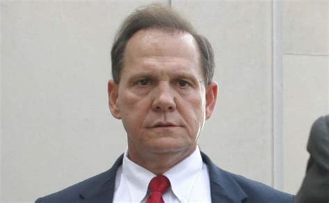 roy moore biography roy moore 5 fast facts you need to know heavy