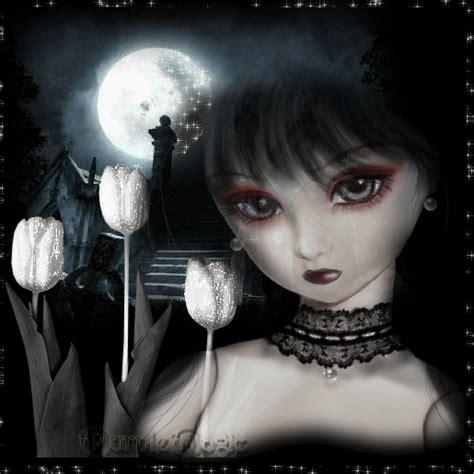 imagenes negras goticas imagenes goticas dark como se llamen taringa