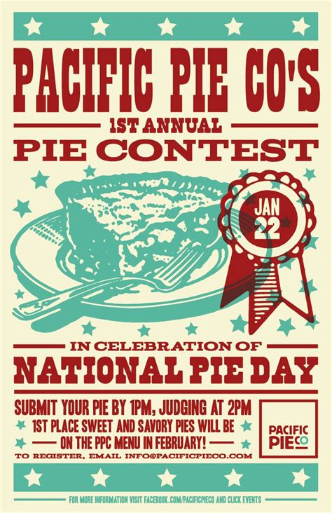 Giveaway Poster Ideas - http www makemesomepie com wp content uploads 2012 01 pie contest poster jpg