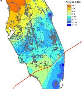 post hurricane analysis of citrus canker ii predictive