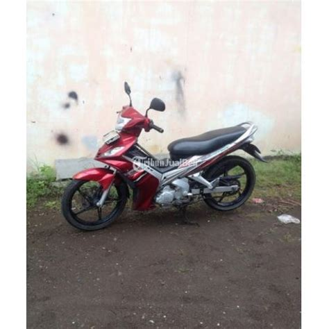 As Tengah Ddi Jupiter Mx Yamaha Motor Bebek Murah mokas jupiter mx tahun 2007 kondisi apa adanya asli harga murah dijual tribun