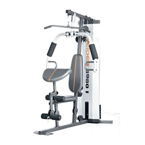 weider 8980 home reviews productreview au