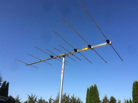 outdoor long range fm radio antenna reviews
