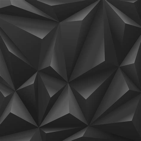 Home Design 3d Vs Gold black carbon background abstract polygon fashion luxury