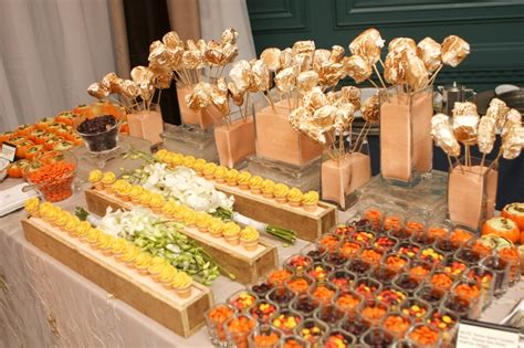 Wedding At The Four Seasons Hotel Toronto Photography By Dessert Buffet Catering