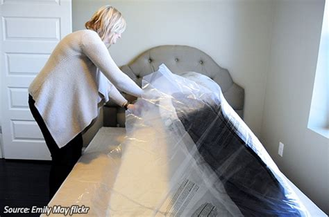 How To Pack A Mattress For Moving how to pack a mattress for moving