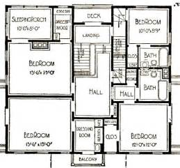 Sears Homes Floor Plans mini mystery on the majestic maggy solved sears modern
