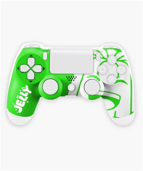 Jellys S new jelly controller jelly store bv