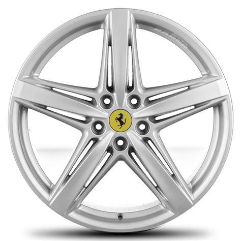 Ferrari Felgen Kaufen by Original Ferrari F12 Berlinetta Tdf 20 Zoll Alufelgen Felgen