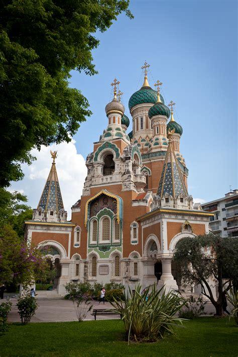 Romantik Epoche Architektur Russian Revival Architecture