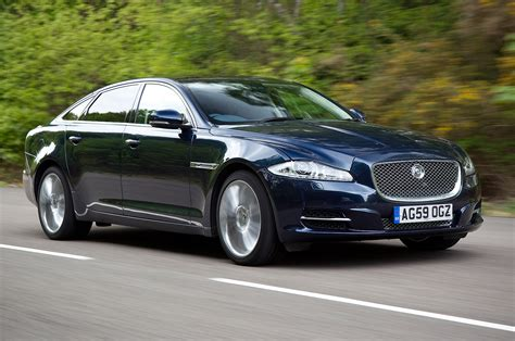 Jaguar Auto Xj by Jaguar Xj Review Autocar