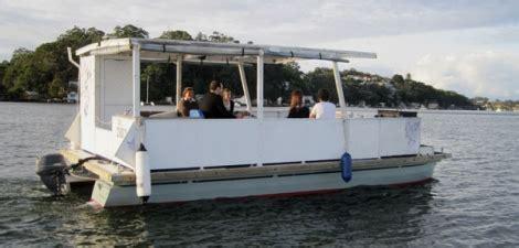 bbq fishing boat hire sydney como boat hire sydney