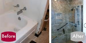 Central Pa Bathroom Remodeling Before Amp After Bath