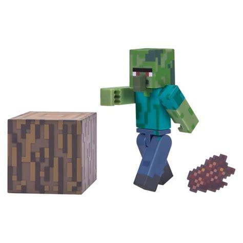 Minecraft Figure Villager minecraft 174 villager figure pack target