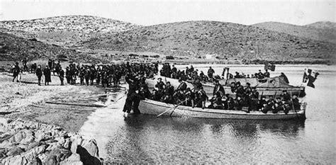ottoman invasion of greece 1912 italian invasion on the ottoman empire s greek
